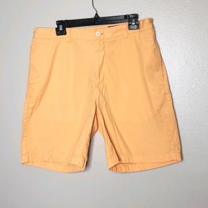 Vineyard Vines Light Orange Club Shorts 35W